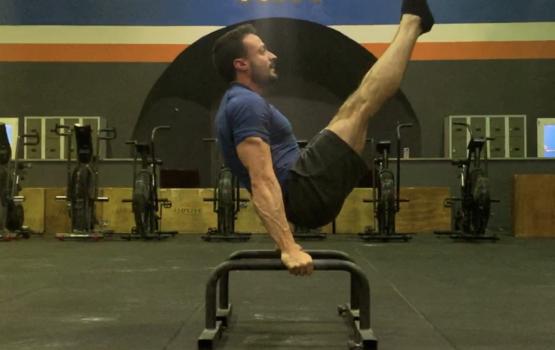 CrossTraining Gymnastics: Cosa è?