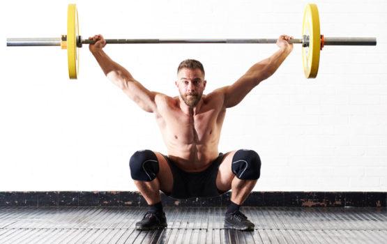 Stretching e mobilità nel sollevamento pesi